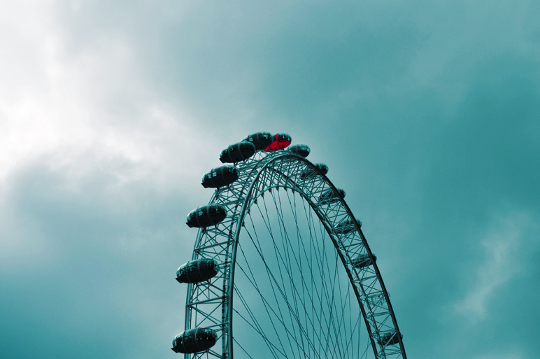 foto outdoor london eye