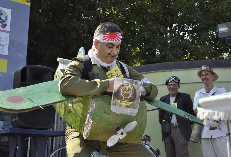 Coppa Cobram del Garda edizione 2016 TozziFan