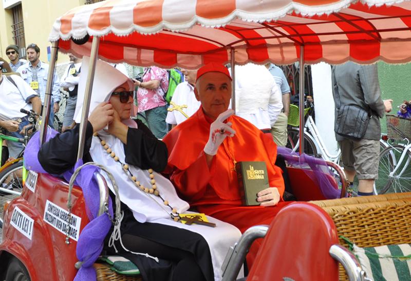 Coppa Cobram del Garda edizione 2016 Arcivescovo